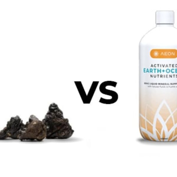 Shilajit vs. Fulvic Acid: What's The Difference?
