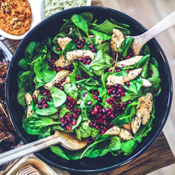 Fulvic acid – Nature's perfect antioxidant?