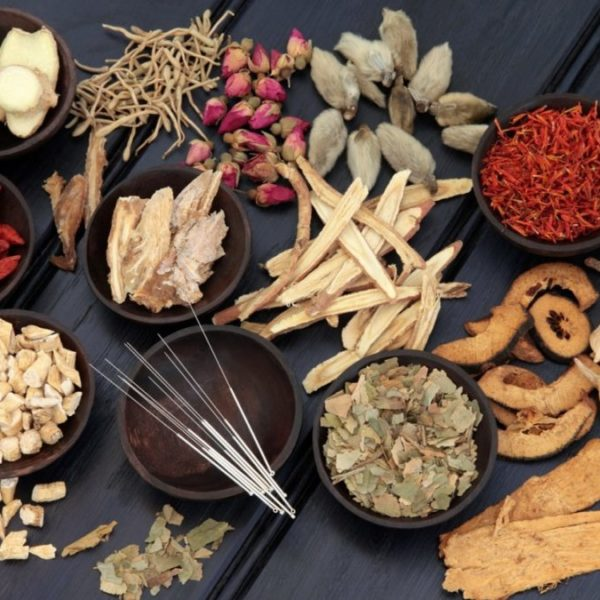 Basics of Traditional Chinese Medicine (TCM)