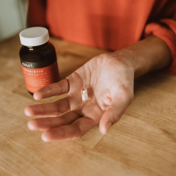 Got a Leaky Gut? This Fulvic acid supplement can fix your gut health