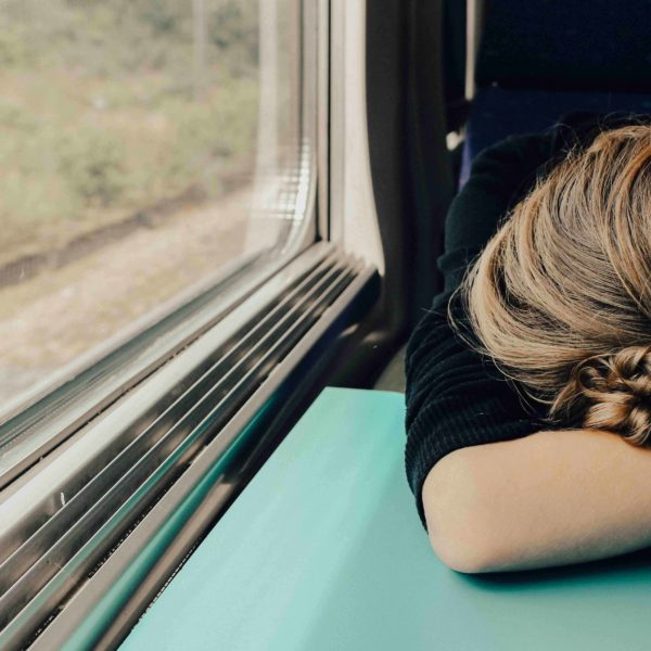 How to Beat the Afternoon Slump