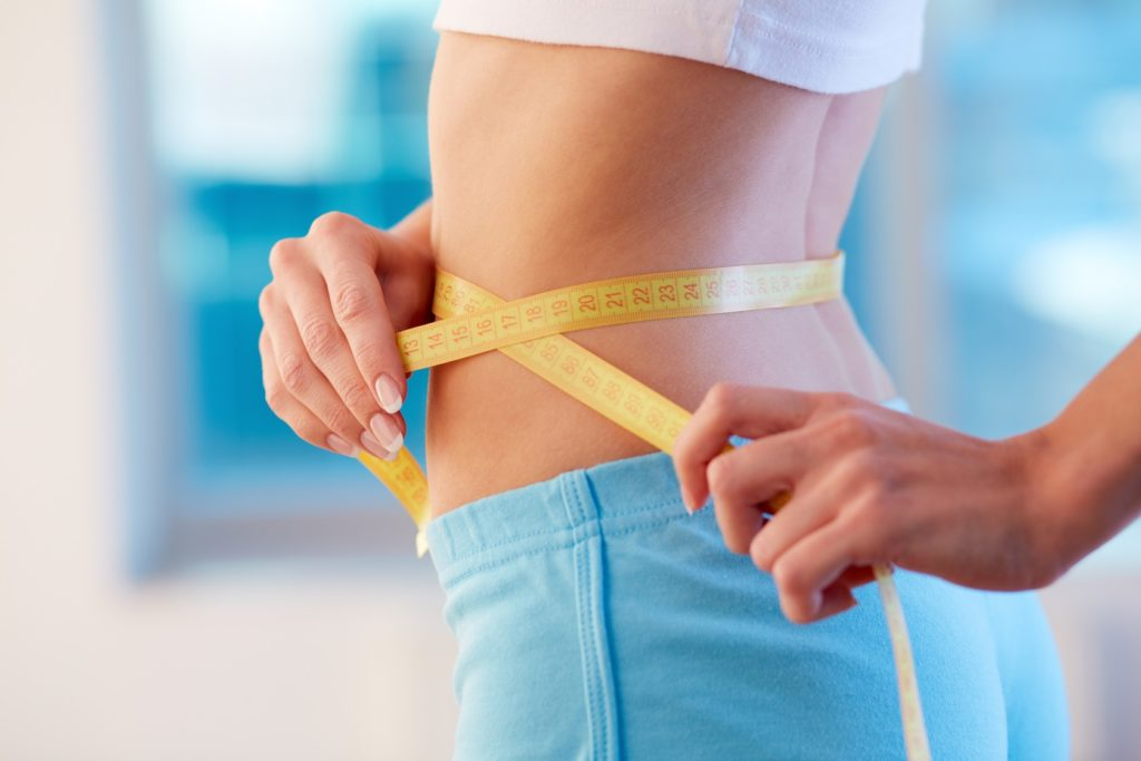 fulvic acid for weight loss
