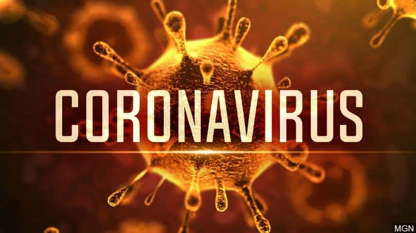 Coronavirus COVID-19 Updated News Mar. 11 2020