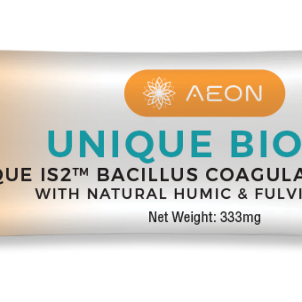 AEON Announces New Improved Formula & Packaging