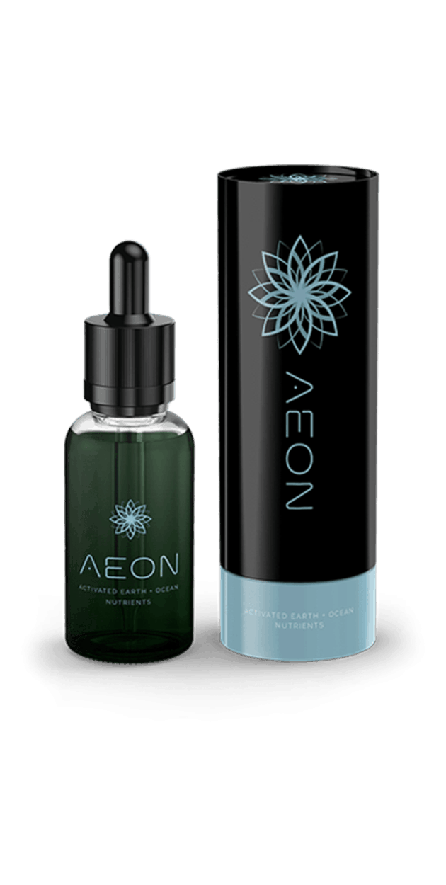 aeon-leaky gut treatment made with fulvic acid